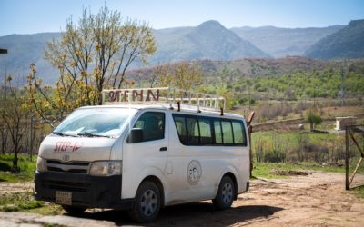 A WEEK IN THE LIFE: MOBILE CLINIC