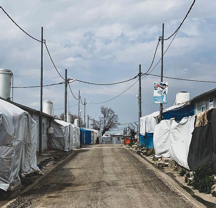 The Displacement Paradox – Iraqi Kurdistan